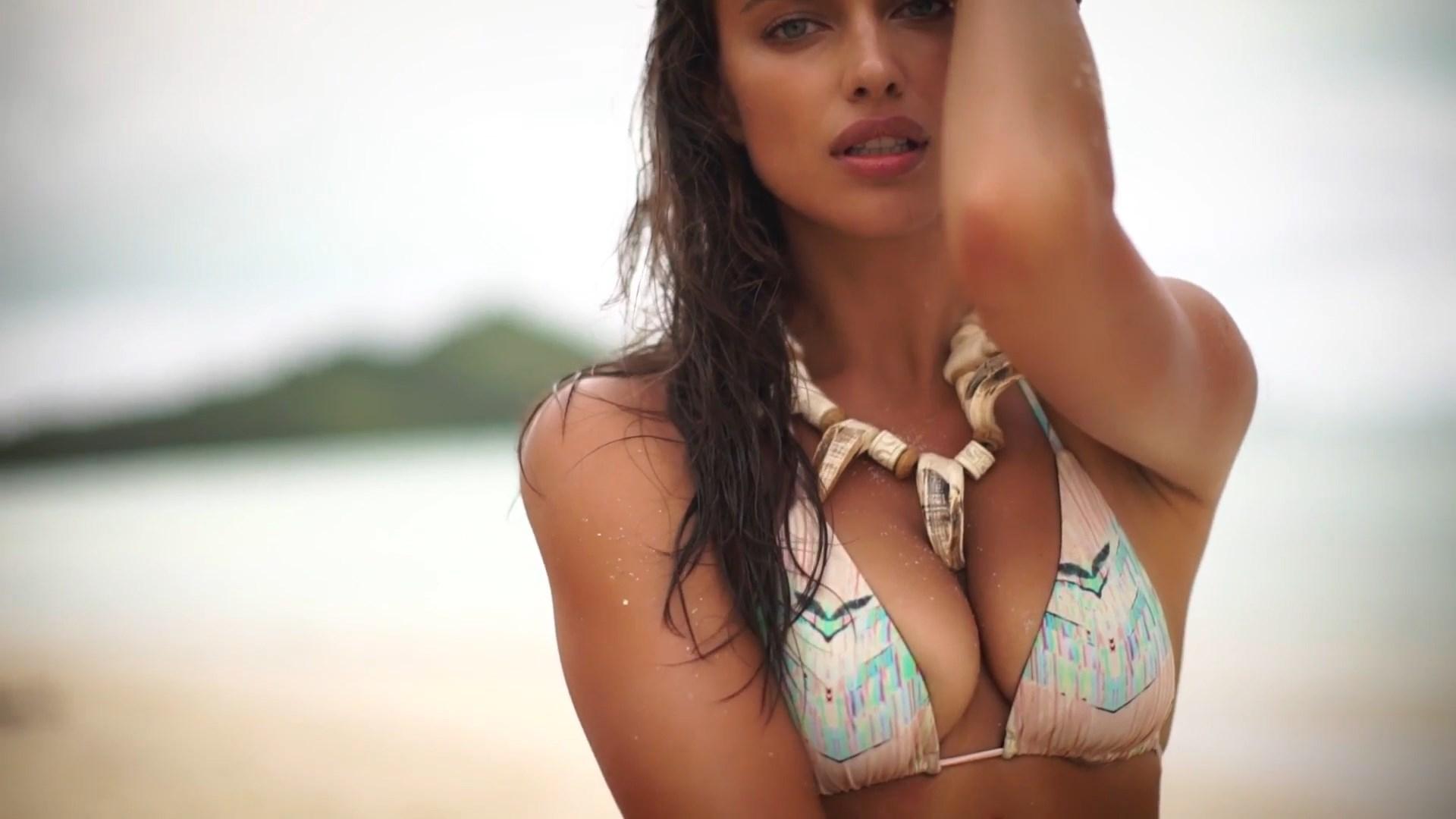 Irina Shayk pussy pic