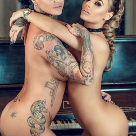 Jemma Lucy nude photos