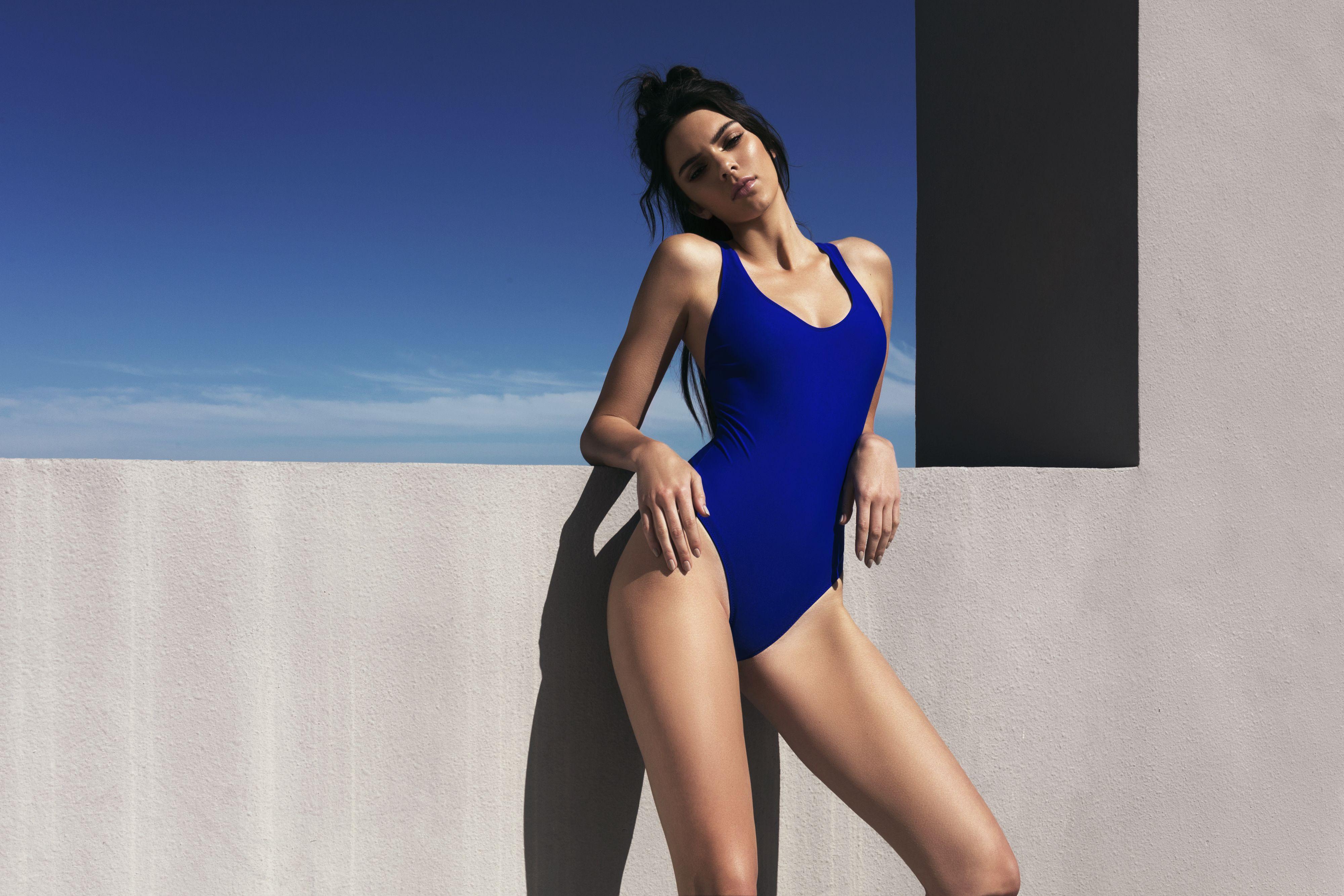 Kendall Jenner sex