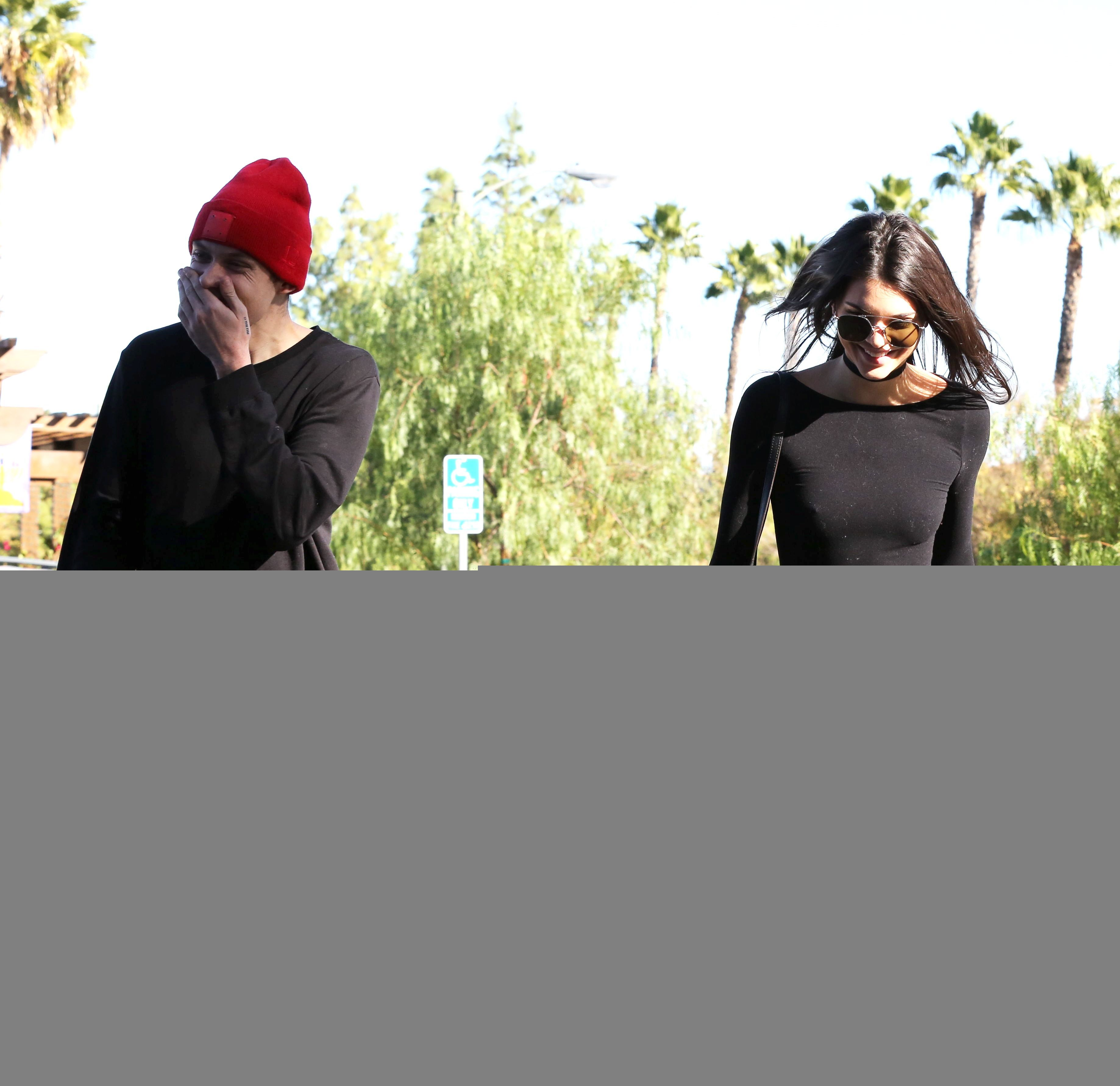Kendall Jenner xxx image