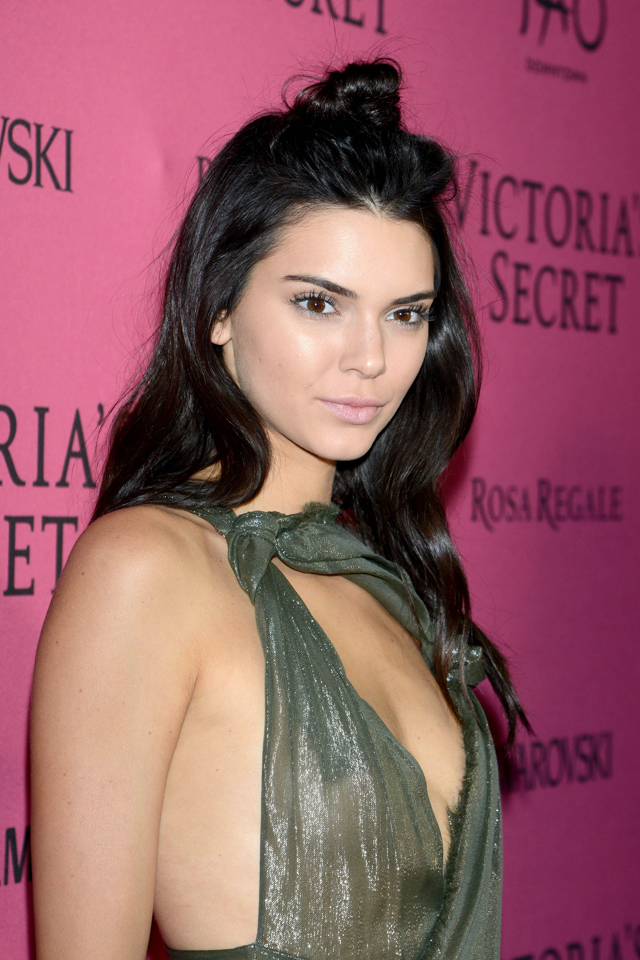 nude pics of Kendall Jenner