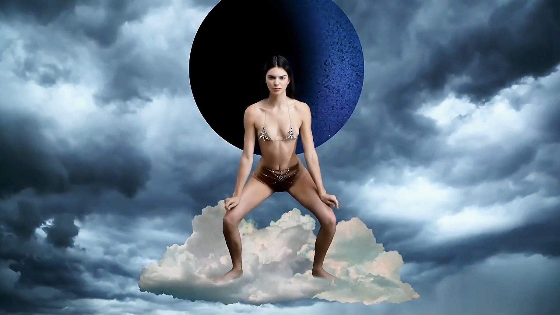 Kendall Jenner fappening leak