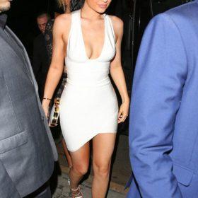 Kylie Jenner xxx image