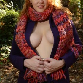 Maitland Ward nipples exposed