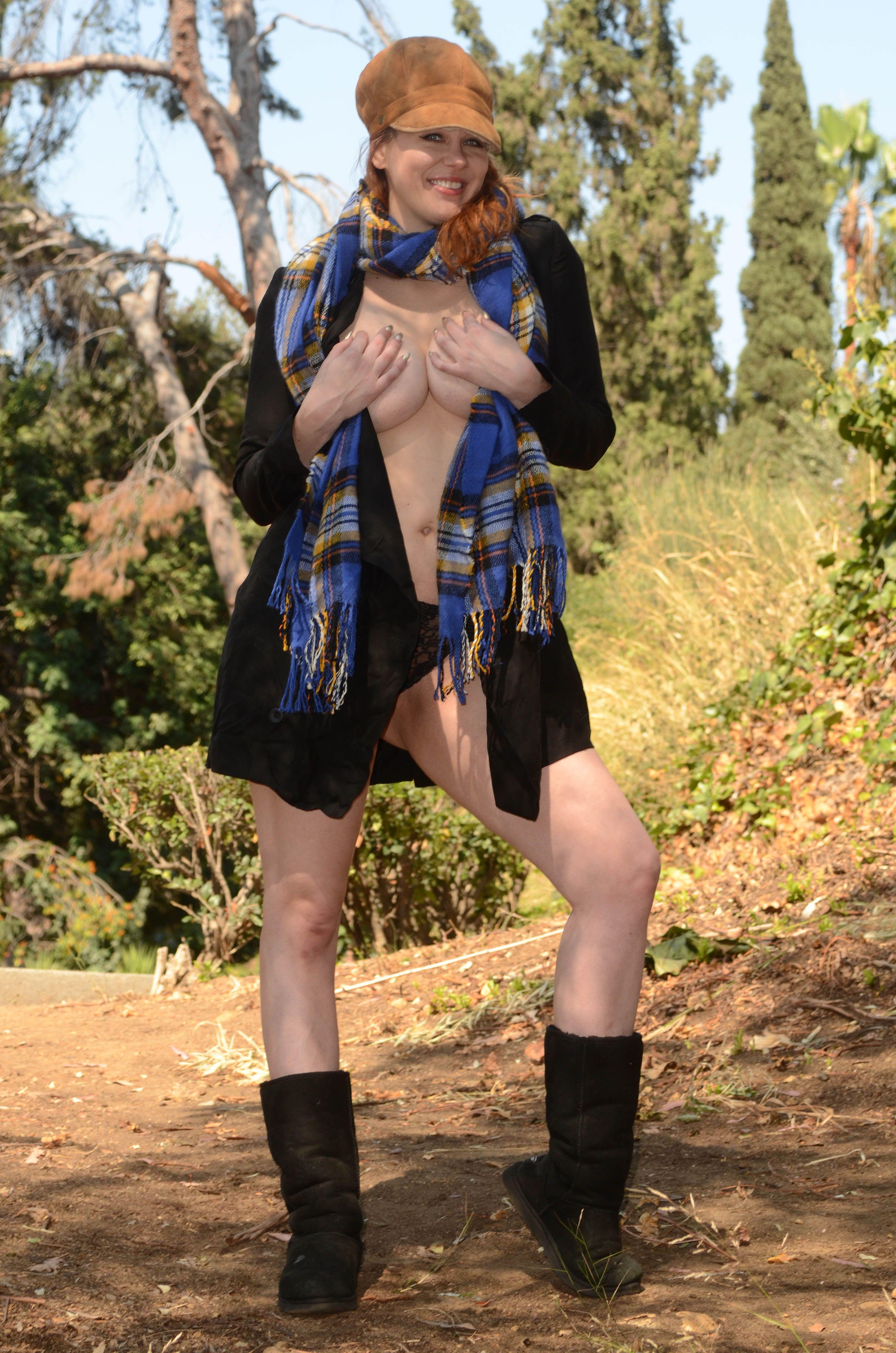 Maitland Ward leaked nude