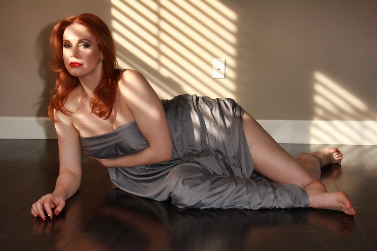 Maitland Ward nude photos