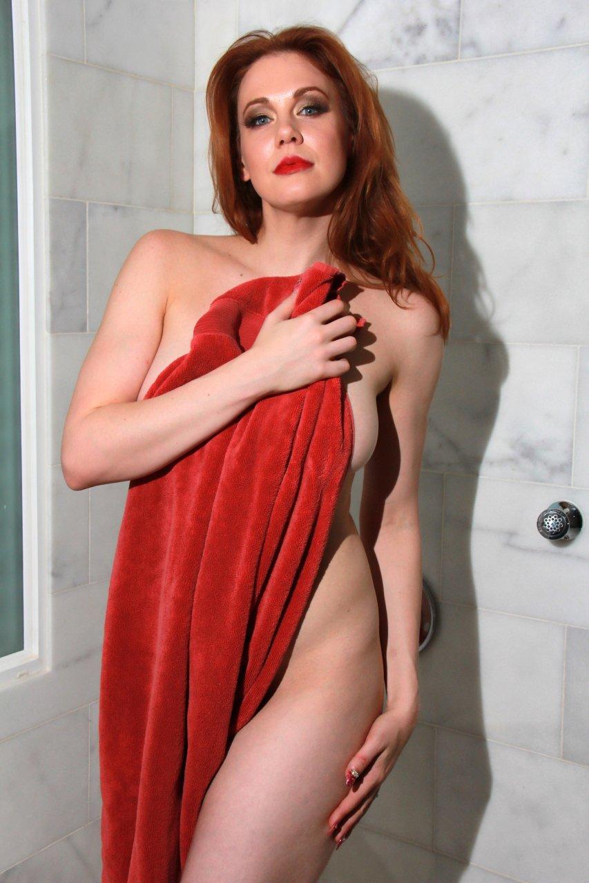 Maitland Ward sexy nude pic