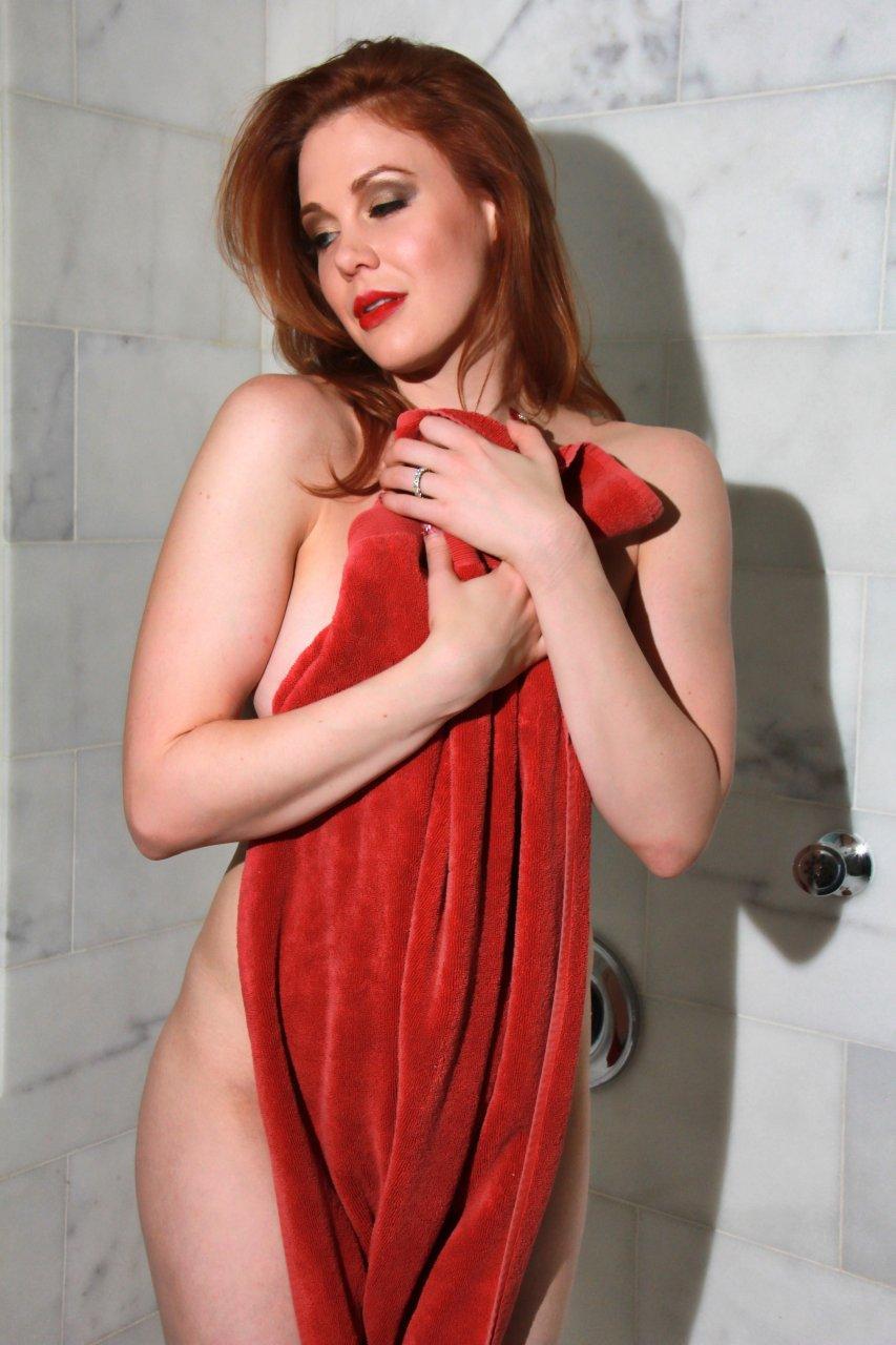 Maitland Ward porn