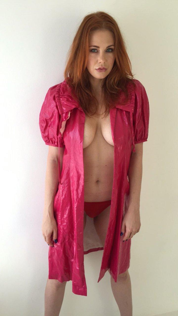 Maitland Ward nude boobs