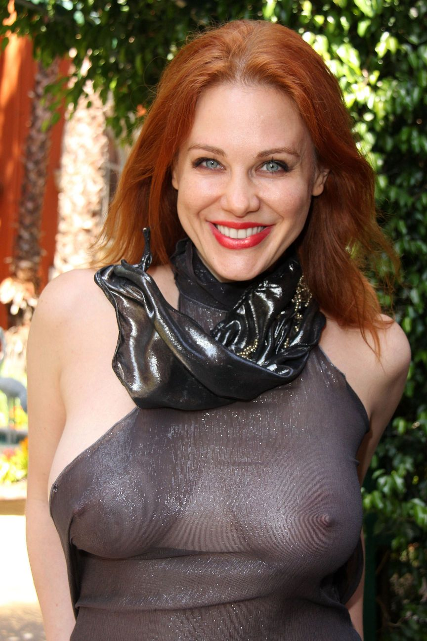 Maitland Ward doggystyle