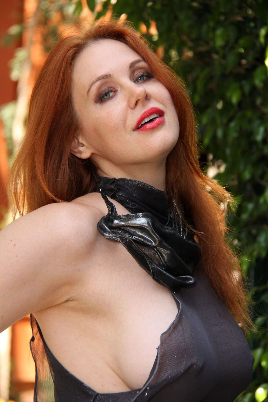 Maitland Ward nude photos