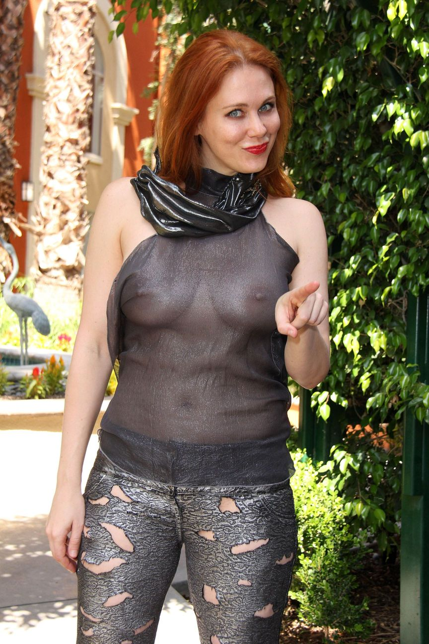 Maitland Ward the fappening