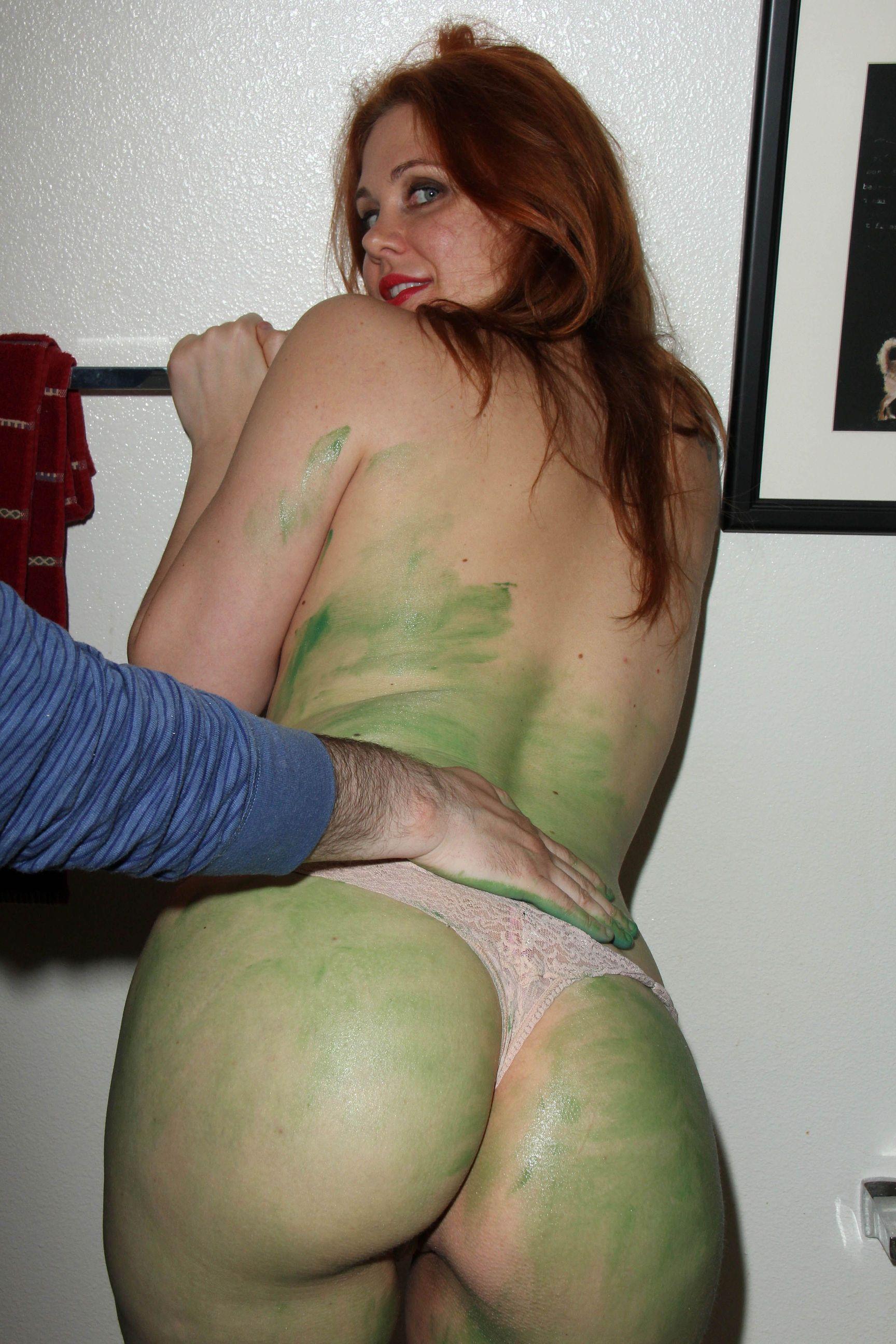 Maitland Ward sexy leaks