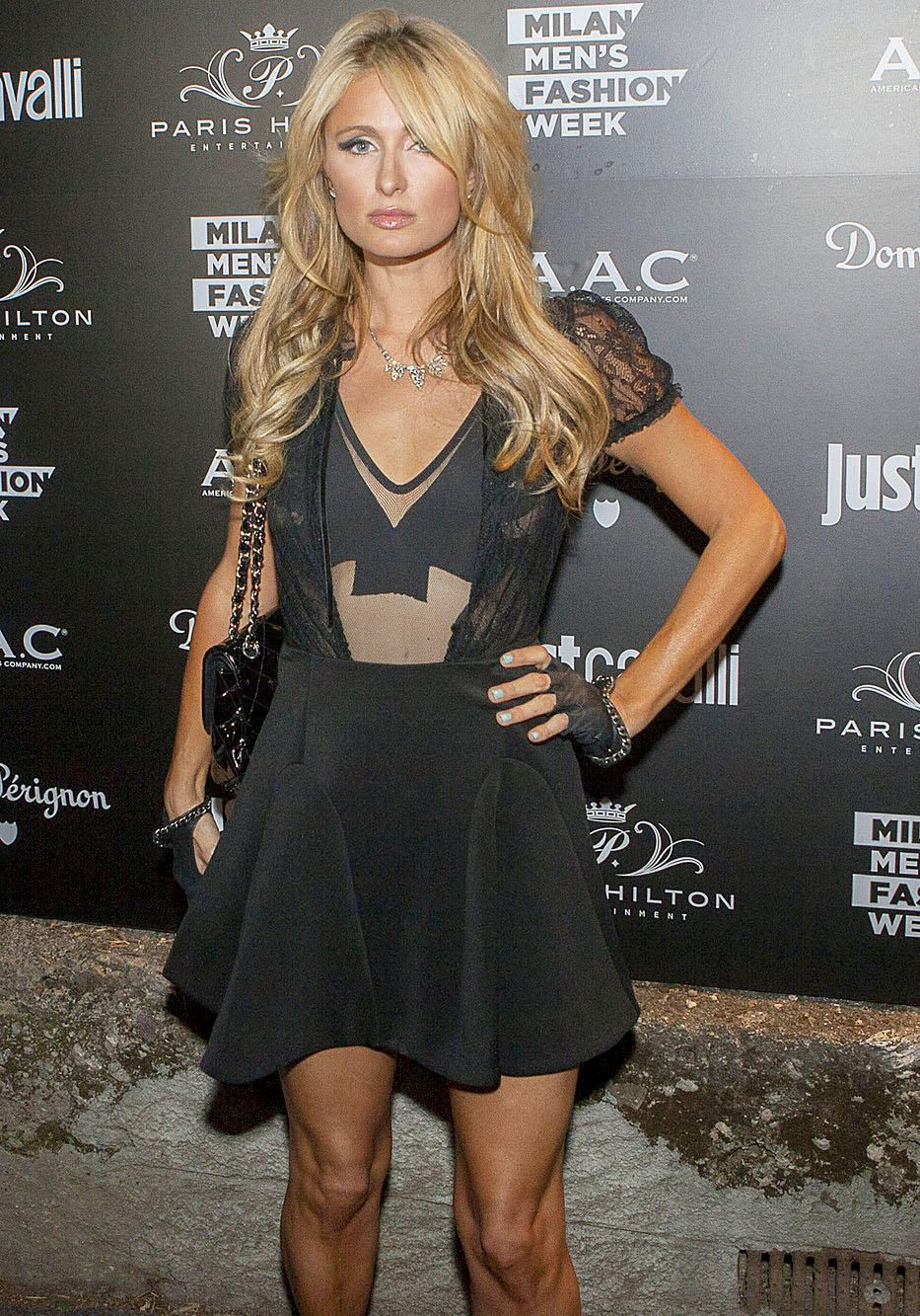 Paris Hilton porn