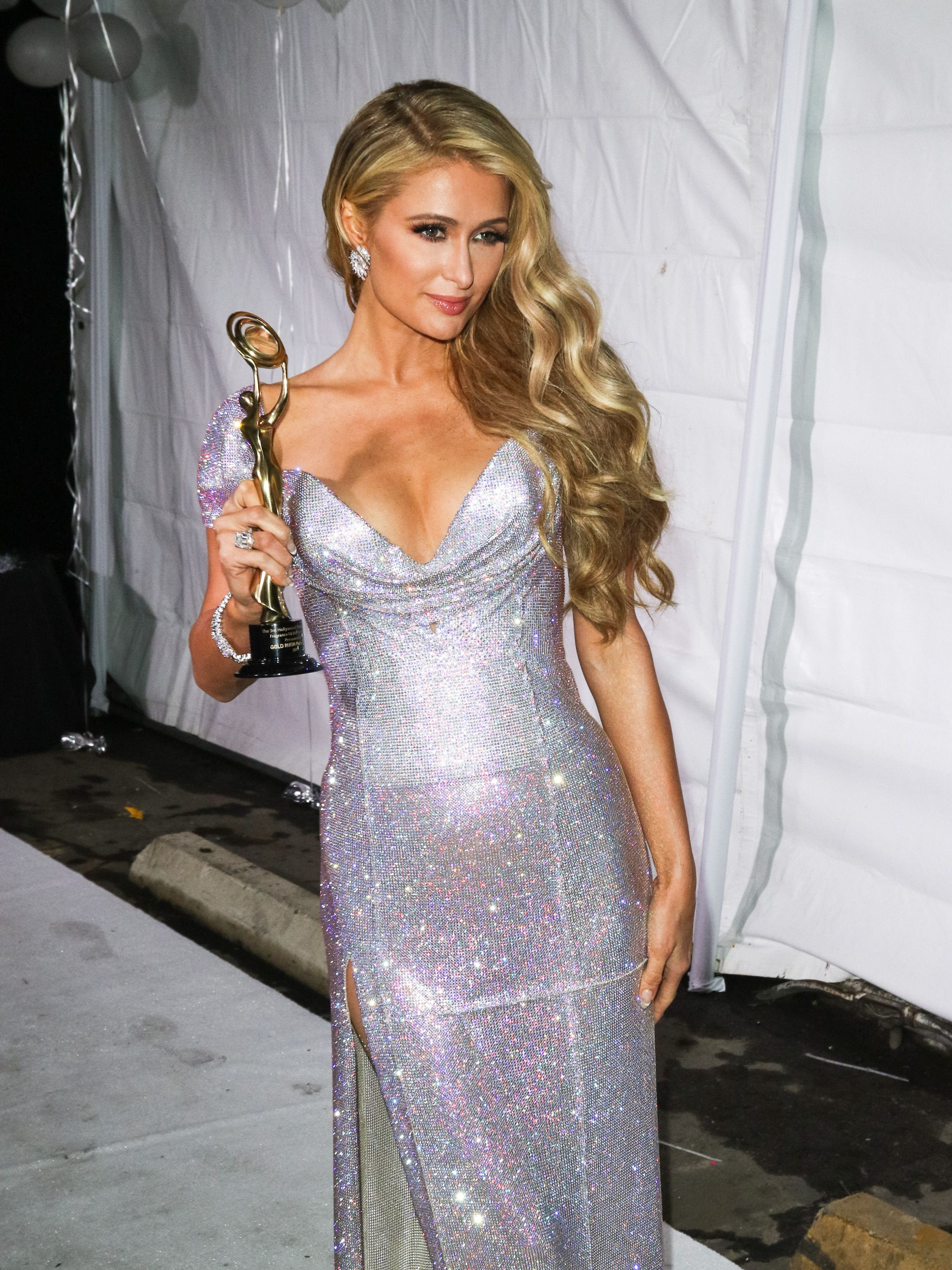 Paris Hilton the fappening