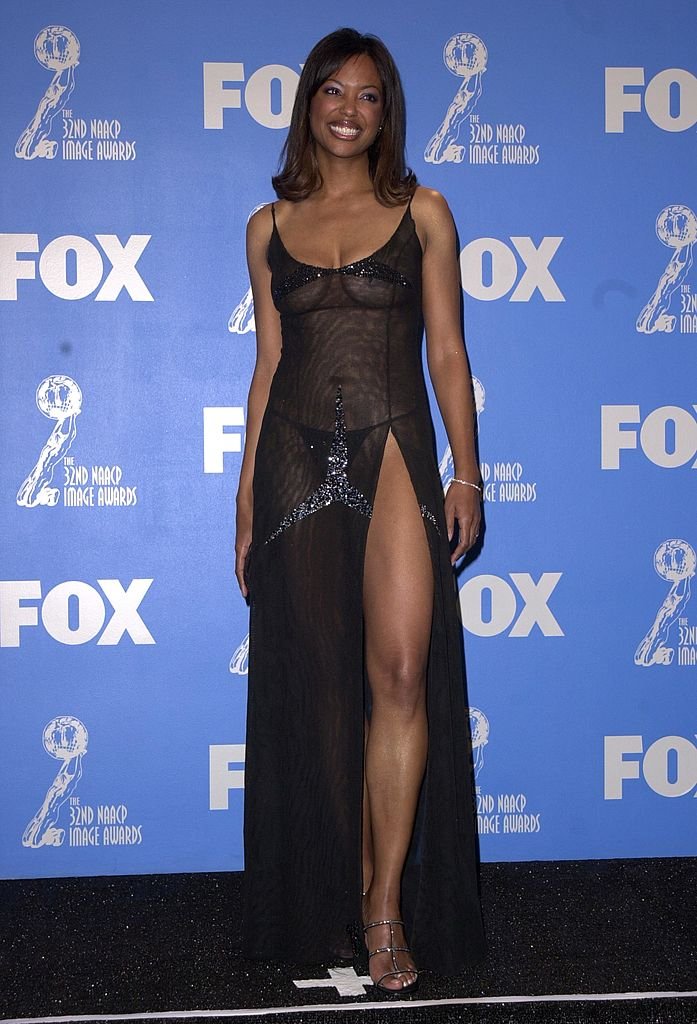 Aisha Tyler the fappening