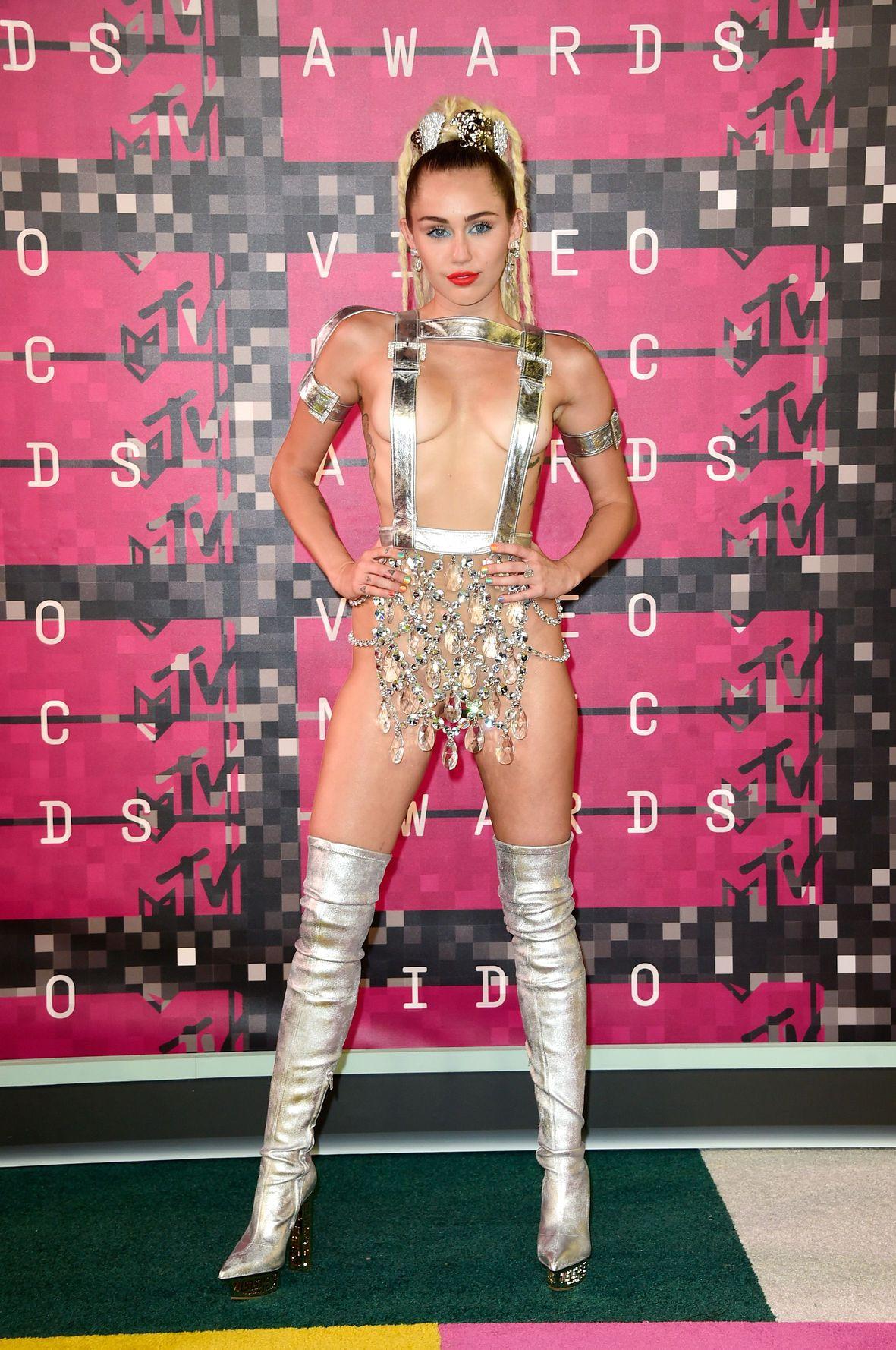 Miley Cyrus porn