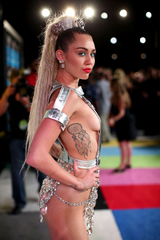 Miley Cyrus fuck